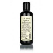 Khadi Bingaraj Olej do włosów 210 ml
