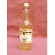 KTC Olej Sezamowy 250 ml