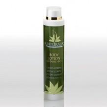 Naturalis Body Lotion Organiczny balsam do ciała