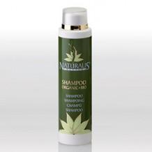 Naturalis Szampon - organiczny szampon do włosów