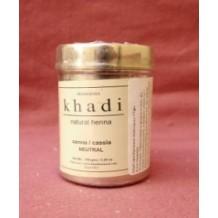 Khadi naturalna farba henna Senna/Cassia 150 g