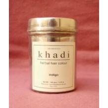Khadi henna farba roślinna Indigo 150 g