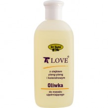 Dr Beta Oliwka TiLove 150 ml