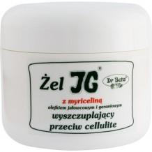 Dr Beta Żel JG z myliceryną 250 ml